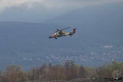 Eurocopter EC665 Tigre AHD ARMEE DE TERRE BJT 6020 Colmar-Meyenheim avril 2019 (Thibaud.S.) Tags: eurocopter ec665 tigre ahd armee de terre bjt 6020 colmarmeyenheim avril 2019