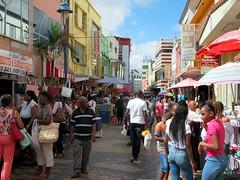 Swan Street (D-Stanley) Tags: swanstreet bridgetown barbados caribbean