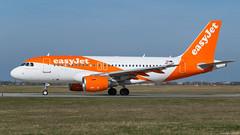 OE-LQX / Airbus A319-111 / EasyJet Europe (PBe1958) Tags: transportation lietadlo aircraft airplane aero aeroplane airliner jetliner airbus a319 a319111 eju easyjeteurope prg praharuzynevaclavhavel