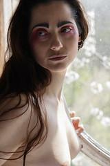 Adryade (Spiritus Vulpis) Tags: manoir shooting model nu nude