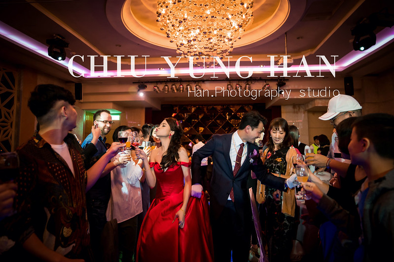 兆品酒店,萊特薇庭,台中婚禮紀錄,華總統套房