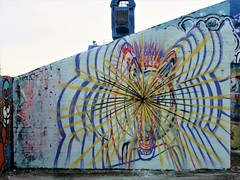 Cee Pil / Dok Noord - 26 dec 2018 (Ferdinand 'Ferre' Feys) Tags: gent ghent gand belgium belgique belgië streetart artdelarue graffitiart graffiti graff urbanart urbanarte arteurbano ferdinandfeys ceepil