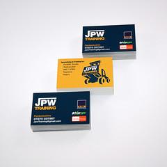 Business_card_designers_Pembrokeshire_JPW_Training-15-1-19 (Modern Print & Design, Pembrokeshire 01646 682676) Tags: business card designers pembrokeshire