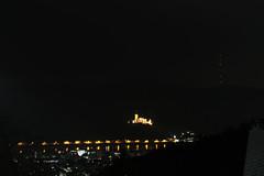 Schloss Stolzenfels und Funkturm (Struppey) Tags: schloss stolzenfels funkturm kühkopf koblenz lahnstein auf der höhe rhein