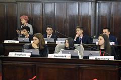 Studenti (Comune di Milano) Tags: aulaconsiliare studenti 20190124