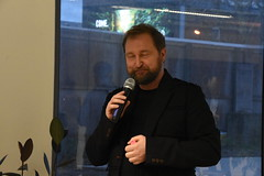 DSC_0652 (Peter-Williams) Tags: brighton sussex uk fringe festival finninishinstitute scandinavianseason londonlaunch event