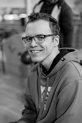 Phil (daveseargeant) Tags: nikon df 50 mm 18g portrait bowling alley medway rochester kent