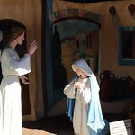 (25 March ) The Annunciation of the Lord thumbnail