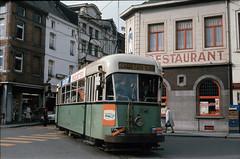 STIC 405 (Public Transport) Tags: charleroi stic tramways transportencommun trams