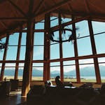 Room with a View - Te Anau  (Portra 800) thumbnail