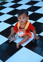 Petit Garçon a Java. (jmboyer) Tags: ba8206 ©jmboyer indonésie asie asia travel canon géo portrait