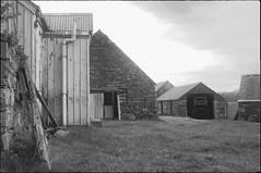 _DSC5385 (andy.sheppard) Tags: nikon d2x pentaxtakumar35mmf35 scotland kyle diuirnish portaneorna buildings ruralvernacular