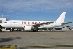 G-STRP 30052011 (Tristar1011) Tags: bru ebbr brusselsairport dubrovnikairline astraeus airbus a320200 a320 gstrp