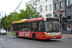 Bus Éireann SL22 09-C-252 (Will Swain) Tags: cork 16th june 2018 bus buses transport travel uk britain vehicle vehicles county country ireland irish city centre south southern capital éireann sl22 09c252 sl 22
