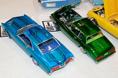 aDSC_0448 (wbaiv) Tags: nnl west 2018 model car show san jose santa clara sunnyvale mountain view los gatos campbell milpitas fremont south bay silicon valley custom kustom lowriders slammed remarkable paint schemes vivid art scale models craft love devotion display exhibit tutorial inspiration