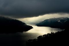 Thirlmere (Joe Hayhurst) Tags: d750 joehayhurst lakedistrict landscape nikon snow winter thirlmere lake reservoir