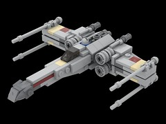 X-Wing Intake update (Cpt. Ammogeddon) Tags: empire star war space battle moc update red 5 luke fighter light custom lego mini collect wing rebel fight sky air s xwing x grey tan model design scale midi brick block work progress mod episode vehicle craft toy kid adult play teen white