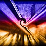 1st - PDI - League 5 - Abstarct - Big Bang by Paul Lambeth