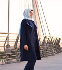 Shecoy Fashion (seo.thehubforum) Tags: dubai fashion womenfashion abaya hijab