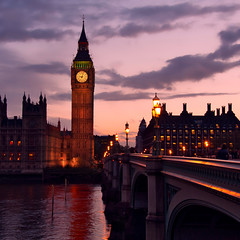 Large Benjamin #London