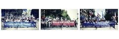 Série du 06 06 18, Séoul, 2d day, Relations Corée du Sud et du Nord .. Que leur a t'on promi. (basse def) Tags: asia coréedusud seoul manifestations foule