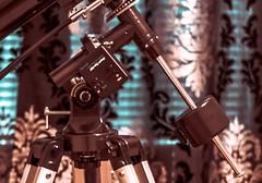 The motor and counterweight (Zelaox) Tags: weight counter counterweight telescope eq eq2 mount eqmount star watcher starwatcher space moon galaxy nebulosity nebula