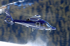 23.02.2019 (Romain BAHEU) Tags: courchevel savoie snow spotting altiportcourchevel alpes alps helicopter helicoptere helicopterlife montagne mountain montblanc rotor airbushelicopters aerospatiale eurocopter dauphin helisecurite hélisécurité h155 dolphin