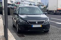 PSP EIC - Peugeot 308 (LX112 Emergency Photography) Tags: psp policia police azores açores eic criminal investigation detective sao miguel s ponta delgada squad team equipa pj