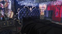 Handprints & Good Grips (Jessa ♥) Tags: figure8 madras af artisan fantast zerkalo fapple llorisen cheeky pea wib pop art loft aria secondlife sl decor decorsl interior design bedroom bdsm