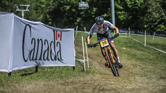 19 (phunkt.com™) Tags: msa velirium mont sainte anne xc world cup xco race 2018 phunkt phunktcom keith valemntine