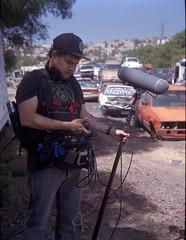 clasico-6fer (Quemedicenaxel) Tags: zeiss superikonta super ikonta 6x45 zeisssuperikonta kodak portra 160 portra160 kodakportra filmmaking behind scenes making behindthescenes makingof