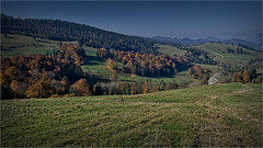 Autumn picture (lucjanglo) Tags: pieniny poland europe travel