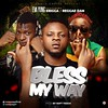 Eva Yung – Bless My Way ft. Erigga & Reggae Dan (Loadedng) Tags: loadedngco loadedng naija music bless my way erigga eva yung reggae dan