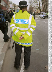 Woman Police Constable 04 (hoffman) Tags: anticipating anticipation authority british britishisles constable constabulary control cop dayglow daylight discipline ec eec enforcement england english eu europe europeanunion female firmness greatbritain highvisibility lady lawandorder metropolitan obedience officer outdoors patrolwoman police policewoman power protectiveclothing resolution security standing street strength uk uniform unitedkingdom vertical waiting watching woman women wpc davidhoffman wwwhoffmanphotoscom london