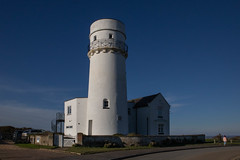 old hunstanton lighthouse (colin 1957) Tags: oldhunstanton lighthouse 1001nights