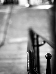 Escalier (GROmolp) Tags: escalier montmartre paris