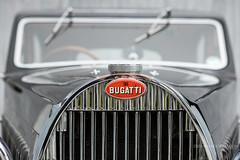 WIABug57-1585-2 (Stefan Marjoram) Tags: 1935 bugatti black car luxury sportscar type57 ventoux williamianson