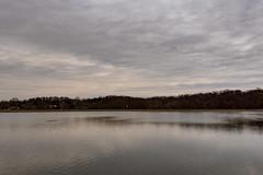 Newark Reservoir - Sigma 18-35mm F1.8 - Canon 7DM2 (abysal_guardian) Tags: newark reservoir sigma 1835mm f18 canon 7dm2 eos 7dmarkii 7dmk2 7d mark ii sigma1835mmf18dchsmart dc hsm art water lake sky delaware