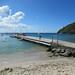 Petite Anse d' Arlet Wharf