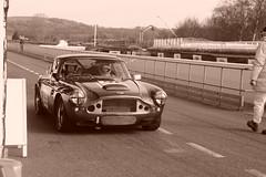 Aston Martin DB4 1961, HRDC Track Day, Goodwood Motor Circuit (4) (f1jherbert) Tags: sonya68 sonyalpha68 alpha68 sony alpha 68 a68 sonyilca68 sony68 sonyilca ilca68 ilca sonyslt68 sonyslt slt68 slt sonyalpha68ilca sonyilcaa68 goodwoodwestsussex goodwoodmotorcircuit westsussex goodwoodwestsussexengland hrdctrackdaygoodwoodmotorcircuit historicalracingdriversclubtrackdaygoodwoodmotorcircuit historicalracingdriversclubgoodwood historicalracingdriversclub hrdctrackday hrdcgoodwood hrdcgoodwoodmotorcircuit hrdc historical racing drivers club goodwood motor circuit west sussex brown white sepia bw brownandwhite