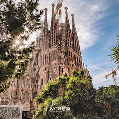 This is the sangrada familia the Nativity side, such a beautiful structure well worth the visit. · · · · · #archilovers #igersbarcelona #barcelonacity #architectureporn #barcelona_turisme #architecturelovers #architecture_hunter #church_masters #churchday (justin.photo.coe) Tags: ifttt instagram this is sangrada familia nativity side such beautiful structure well worth visit · archilovers igersbarcelona barcelonacity architectureporn barcelonaturisme architecturelovers architecturehunter churchmasters churchday jesus architectureview architecturegreatshots barcelonagram church barcelonainspira barcelona churches churchlife churchtime churchflow bcn architecturephotography design architecture catalunya justinphotocoe