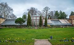 Botanischer Garten Karlsruhe (KaAuenwasser) Tags: botanischergartenkarlsruhe botanischergarten historisch garten anlage beete park wiese rasen pflanzen frühling blumen