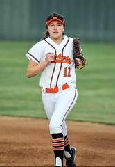 Erica Speer (TX 66) Tags: 2016 6a uil 11 erica team speer yellowjackets jackets yellow varsity school high softball texas rockwall