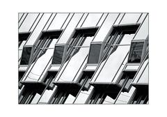 moddern Pedderbourg (Armin Fuchs) Tags: arminfuchs stpetersburg russia house architecture diagonal modern windows reflections jazzinbaggies