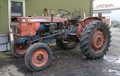 Same Ariete 148 (samestorici) Tags: trattoredepoca oldtimertraktor tractorfarmvintage tracteurantique trattoristorici oldtractor veicolostorico t