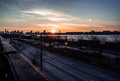 What a view!! (cesar.toribio1218) Tags: newyork skyline ny thebigapple