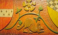 UK 2018 761 (Visualística) Tags: uk unitedkingdom gb reinounido granbretaña greatbritain escocia scotland castle castillo castillodeedimburgo edinburghcastle interior