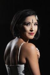 Jas (MX Man) Tags: professional female model beautiful pretty elegant sexy stunning beauty strobist fuji x t 3 50 140 f 28 wr asian s creative birmingham england