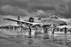 A-10C 82-0654 (Rod Martins) Tags: 19thjuly2009 52fw 81fs 820654 a10c raffairford sp spangdahlem tankbuster