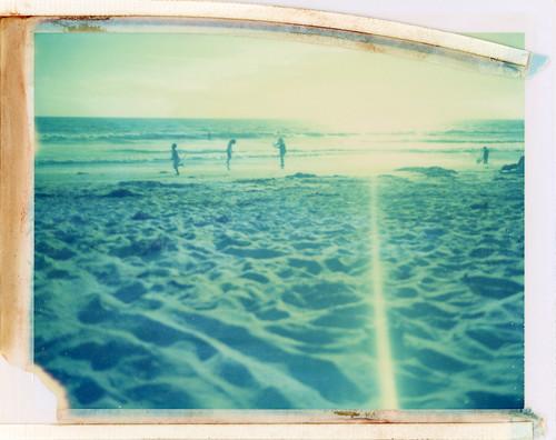 Silver Strand SB, CA
